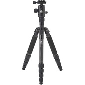 Sirui T-025X Carbon Fiber Tripod with C-10S Ball Head