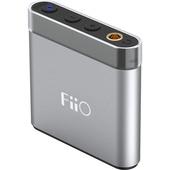 FiiO A1 Portable Headphone Amp (Silver)