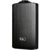 FiiO A3 - Portable Headphone Amplifier (Black)