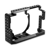 SmallRig 1828 Cage for Panasonic Lumix DMC-GX85/ GX80/ GX7 Mark II