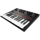Korg Monologue Monophonic Analog Synthesizer (Black)