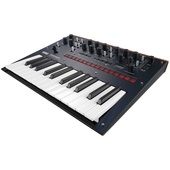 Korg Monologue Monophonic Analog Synthesizer (Blue)