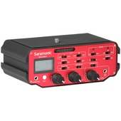 Saramonic SR-AX107 2-Channel XLR Audio Adapter