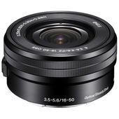 Sony SELP1650 16-50mm f/3.5-5.6 OSS Alpha E-mount Zoom Lens