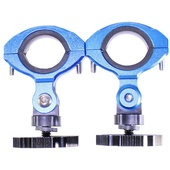 Lume Cube Mounts for the DJI Inspire Quadcopter (2-Pack)
