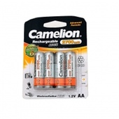 Camelion Rechargeable 2700MAH AA (4PK)