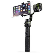 Lanparte LA3D-S2 3-Axis Handheld Gimbal for Smartphones and Sports Cameras