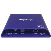 BrightSign HD223 Mainstream Interactive Media Player