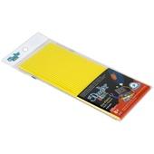 3Doodler Start Single Color Plastic Pack (Lemon Zest)