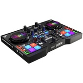 Hercules DJControl Instinct P8 - Compact DJ Controller