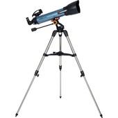 Celestron Inspire 100AZ 100mm f/6.6 Refractor Telescope