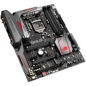 ASUS Republic of Gamers Maximus VIII Hero Alpha ATX Motherboard