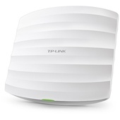 TP-Link EAP320 AC1200 Wireless Dual-Band Gigabit Ceiling Mount Access Point