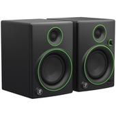 """Mackie CR4 - 4"""" Monitor Speakers (Pair)"""