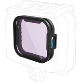GoPro Green Water Dive Filter