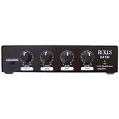 Rolls DA134 4-Channel Distribution Amp