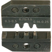 Neutrik DIE-R-HA-1 Crimp Tool Die