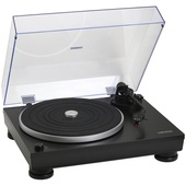 Audio Technica AT-LP5 Direct-Drive Turntable (USB & Analog)