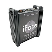 Pro Co Sound iFace Portable Audio Player Interface