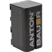 Anton Bauer NP-F774 7.2V, 4400mAh L-Series Li-Ion Battery (30Wh)