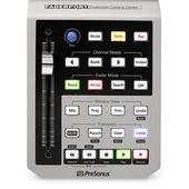 PreSonus FaderPort - Single Motorized Fader and Transport Control for DAWs - Mac OS X and Windows XP