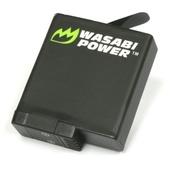 Wasabi Power Battery for GoPro HERO5 & HERO6 (2 Pack)