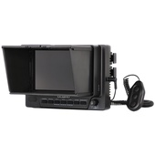 "MustHD M501H 5"" On-Camera Field Monitor"