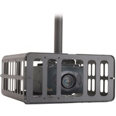 Chief PG3A Extra Large Projector Guard Security Cage (Black)
