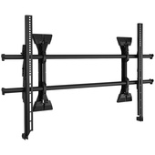 "Chief XSM1U Fusion Series Fixed Wall Mount for 55 to 82"" Displays"