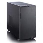 Fractal Design Define R5 USB3.0 Mid Tower Case Black