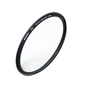 Benro 82mm SHD WMC Slim CPL-HD Filter