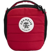 Crumpler The Pleasure Dome Camera Bag/Pouch (Small, Red)
