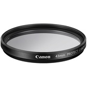 Canon 43mm Protector Filter