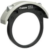 Canon 52mm Drop-in Filter Holder