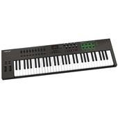 Nektar Technology Impact LX61+ 61-Key USB MIDI Controller Keyboard