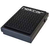 Nektar Technology NP-1 Universal Metal Foot Switch Pedal