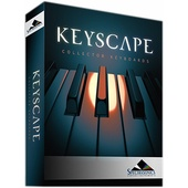 Spectrasonics Keyscape - Collector-Keyboards Virtual Instrument