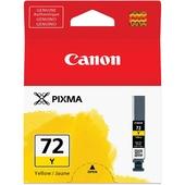 Canon LUCIA PGI-72 Yellow Ink Cartridge