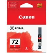 Canon LUCIA PGI-72 Red Ink Cartridge