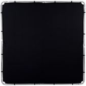 Lastolite Skylite Rapid Black Velvet Fabric (2.0 x 2.0 m)