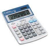 Canon HS-1200TS Desktop Calculator with Tax