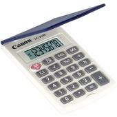 Canon LC210L 8 Digit Small Pocket Calculator