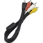 Canon AVC-DC400ST Stereo AV Cable