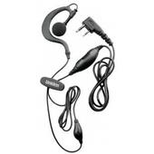 Uniden EM800 Ear Hook Earpiece Mic