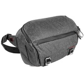 Peak Design Everyday Sling (10L, Charcoal)