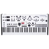 Modal Electronics 002 12-Voice Polyphonic Analog / Digital Hybrid Synthesizer Keyboard