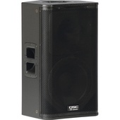 """QSC KW122 1000W 12"""" Active 2-Way Loudspeaker/Stage Monitor"""