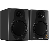 Behringer MEDIA 40USB - 40W USB Studio Monitor Speakers (Pair)