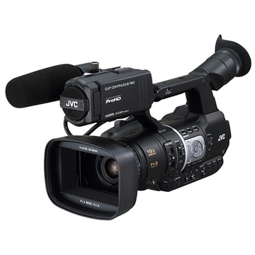 JVC JY-HM360E Events Camcorder