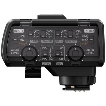Panasonic DMW-XLR1 XLR Microphone Adapter for DC-GH5